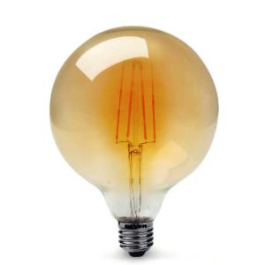 Λάμπα LED Filament Vintage Γλόμπος G95 LVG95