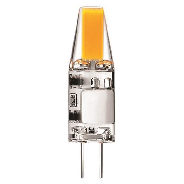 Λάμπα Σιλικόνης LED COB 2W G4 12V 6500K 77600