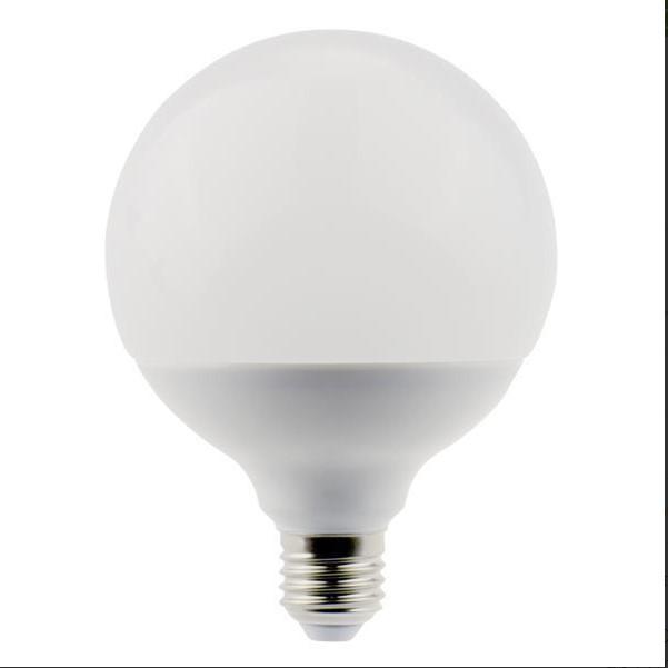 Λάμπα LED SMD Γλόμπος Φ120 18W Ε27 4000K 220-240V 77407