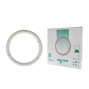 Λάμπα LED T9 Κυκλική 20W G10Q 6500K LT9-32D